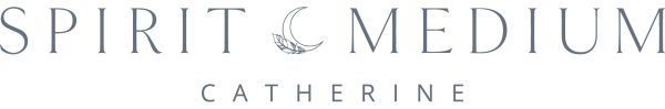 Spirit Medium Catherine Logo